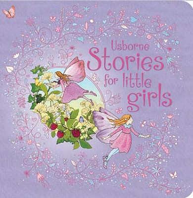 Stories for Little Girls: Nutcracker - Sims, Lesley (Editor)
