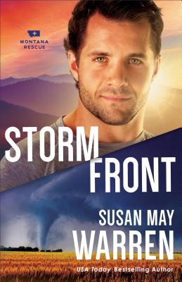 Storm Front - Warren, Susan May