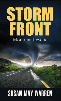 Storm Front - Warren, Susan May