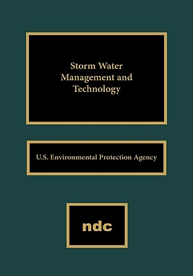 Storm Water Management and Technology - Protection Agency, Us Environmental