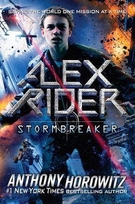 Stormbreaker - Horowitz, Anthony