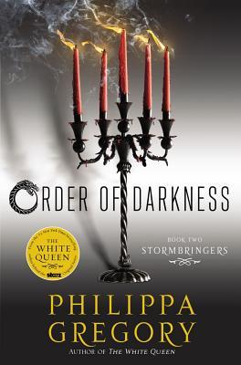 Stormbringers - Gregory, Philippa