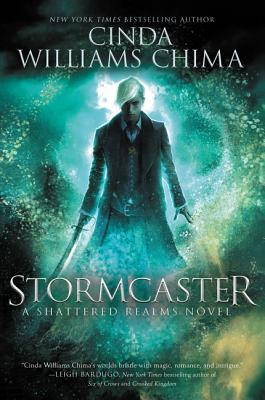 Stormcaster - Chima, Cinda Williams