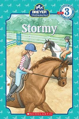 Stormy - Mills, Elizabeth