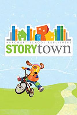 Storytown: Below Level Readers Collection Grade 4 - HSP, and Harcourt School Publishers (Prepared for publication by)