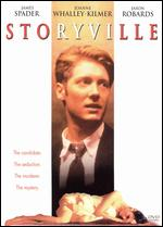 Storyville - Mark Frost