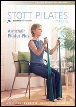 Stott Pilates: Armchair Pilates Plus