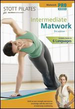 Stott Pilates: Intermediate Matwork