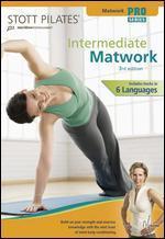 Stott Pilates: Intermediate Matwork