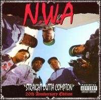 Straight Outta Compton [20th Anniversary Edition] - N.W.A