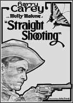 Straight Shooting - Jack Ford