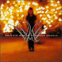 Strange Angels - Kristin Hersh