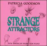 Strange Attractors: New American Music for Piano