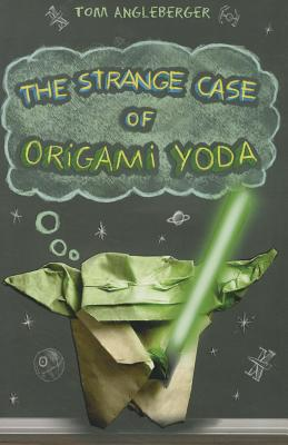 Strange Case of Origami Yoda - Angleberger, Tom