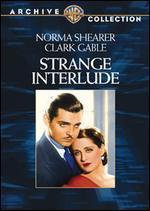 Strange Interlude - Robert Z. Leonard