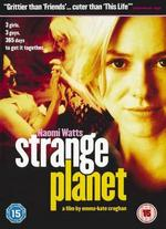 Strange Planet - Emma-Kate Croghan