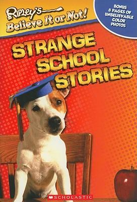 Strange School Stories - Packard, Mary