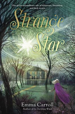 Strange Star - Carroll, Emma