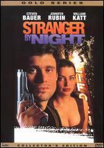 Stranger by Night - Gregory Hippolyte