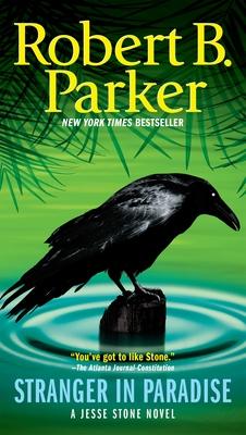 Stranger in Paradise - Parker, Robert B