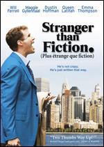 Stranger Than Fiction - Marc Forster