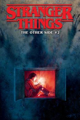 Stranger Things: The Other Side #2 - Houser, Jody