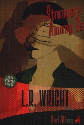 Strangers Among Us - Wright, Lr