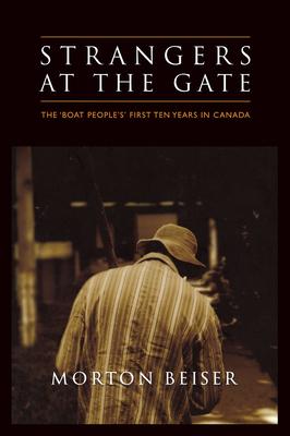Strangers at the Gate - Beiser, Morton