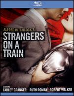 Strangers on a Train [Blu-ray] - Alfred Hitchcock