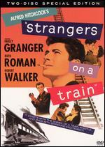 Strangers on a Train [Special Edition] [2 Discs]