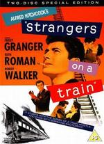 Strangers on a Train [Special Edition] - Alfred Hitchcock