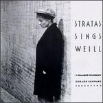 Stratas Sings Weill