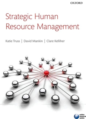 Definition of Human Resource Strategy