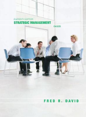 Strategic Management: Cases - David, Fred
