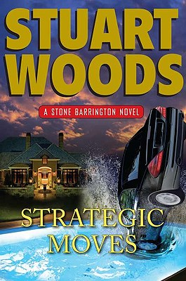 Strategic Moves - Woods, Stuart