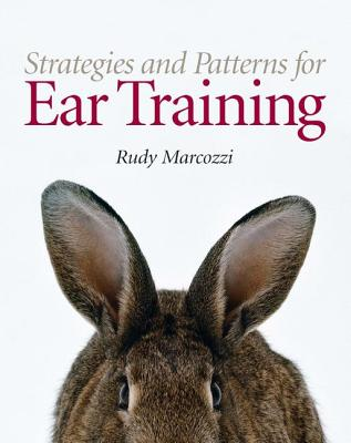 Strategies and Patterns for Ear Training - Marcozzi, Rudy