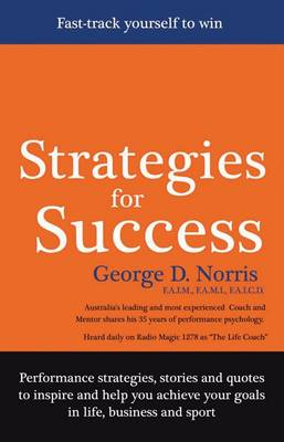 Strategies for Success - Norris, George D.