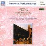 Strauss: Eine Nacht in Venedig - Carla Spletter (vocals); Erich Zimmermann (vocals); Karl Schmitt-Walter (vocals); Marcel Wittrisch (vocals);...