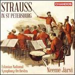 Strauss in St. Petersburg