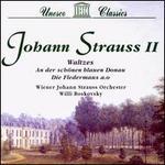 Strauss Jr.: Waltzes