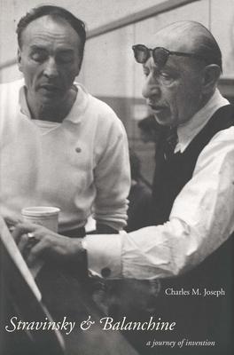 Stravinsky and Balanchine - Joseph, Charles