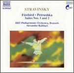 Stravinsky: Firebird & Petrushka Suites