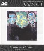 Stravinsky: Firebird Suite; Ravel: Bolero [DVD Audio]