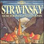 Stravinsky: Music for Piano