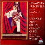 Stravinsky: Pulcinella; Renard; Suties Nos. 1 & 2; Ragtime
