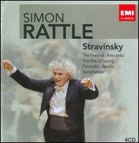 Stravinsky - Elaine Donohoe (piano); Felix Kok (violin); Jennifer Smith (soprano); Jeremy Ballard (violin); John Fryatt (tenor);...