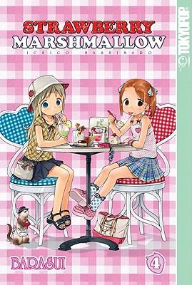 Strawberry Marshmallow, Volume 4 - Barasui