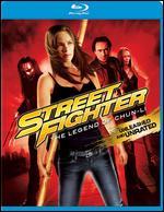 Street Fighter: The Legend of Chun-Li [Blu-ray] - Andrzej Bartkowiak