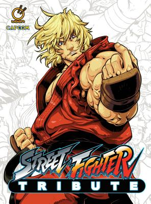 Street Fighter Tribute - Udon, and Campbell, J Scott, and O'Malley, Bryan Lee