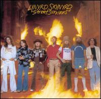 Street Survivors [LP] - Lynyrd Skynyrd